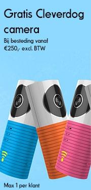 Cleverdog Camera
